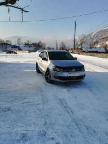 Саяногорск Polo 2013
