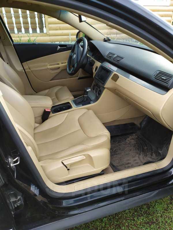 Volkswagen Passat, 2005 год, 390 000 руб.