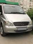 Mercedes-Benz Viano, 2007 год, 890 000 руб.