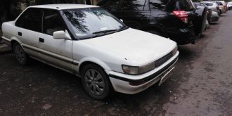 Хабаровск Sprinter 1991