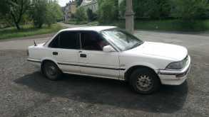 Минусинск Corolla 1989