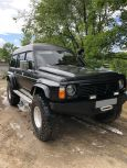 Nissan Safari, 1994 год, 1 100 000 руб.