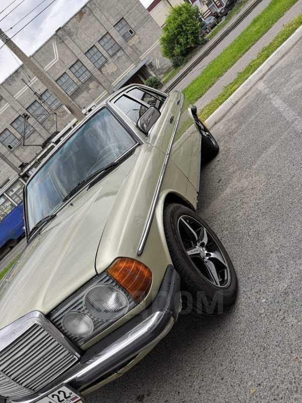 Mercedes-Benz E-Class, 1983 год, 199 000 руб.
