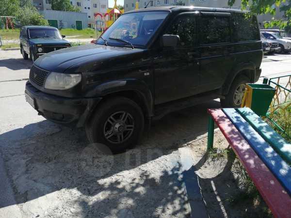 УАЗ Патриот, 2013 год, 399 000 руб.