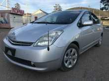 Улан-Удэ Prius 2008