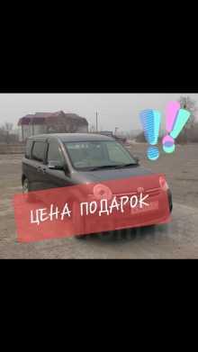 Комсомольск-на-Амуре Sienta 2015