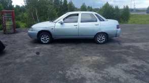 Берёзовский 2110 2001