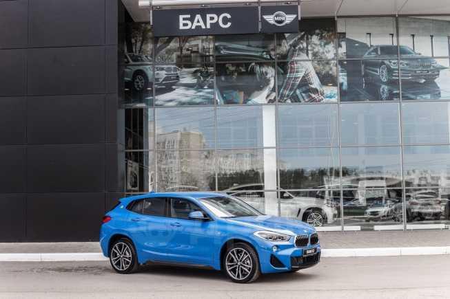 BMW X2, 2018 год, 2 350 000 руб.