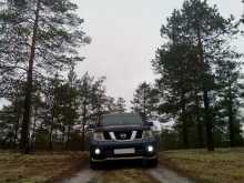Нижневартовск Pathfinder 2005