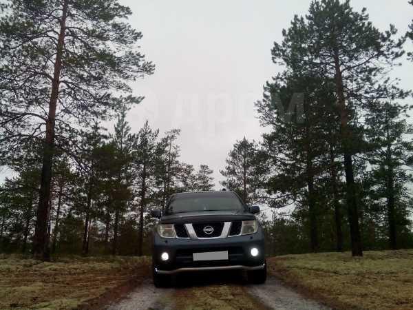 Nissan Pathfinder, 2005 год, 800 000 руб.