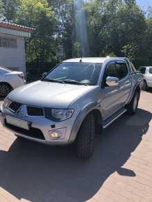 Новокузнецк L200 2012