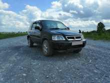 Томск CR-V 2000
