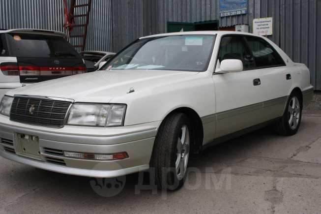 Toyota Crown, 1997 год, 280 000 руб.