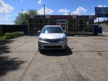 Белогорск Corolla Axio 2013