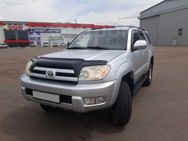 Toyota 4Runner, 2003 год, 930 000 руб.