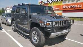 Томск H2 2008