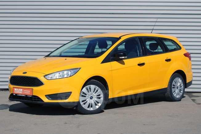 Ford Focus, 2016 год, 470 000 руб.