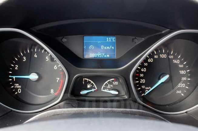 Ford Focus, 2016 год, 430 000 руб.