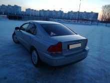 Новосибирск S60 2006