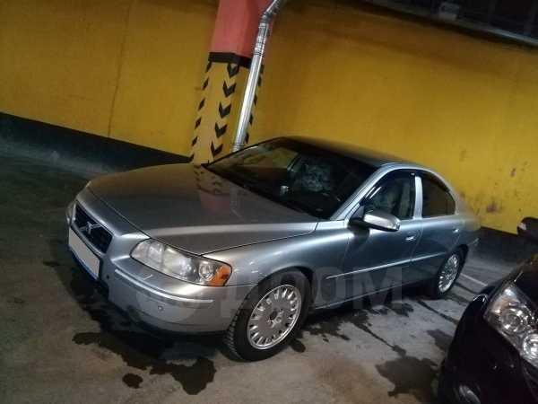 Volvo S60, 2006 год, 285 000 руб.