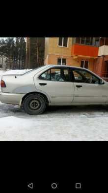 Новосибирск Sunny 1996