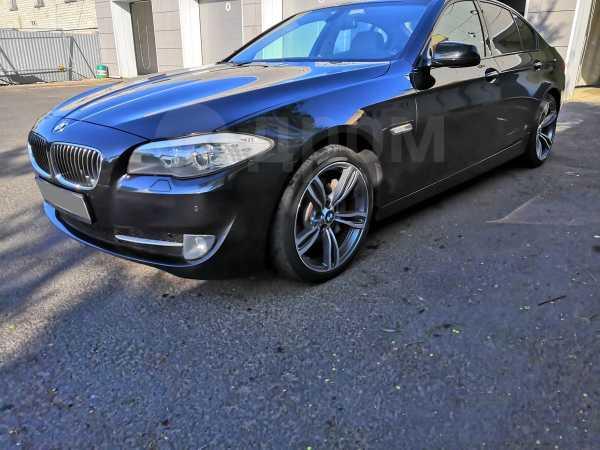 BMW 5-Series, 2010 год, 1 300 000 руб.