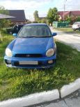 Subaru Impreza, 2001 год, 220 000 руб.