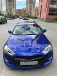 Hyundai Genesis, 2012 год, 870 000 руб.