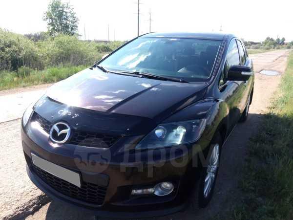 Mazda CX-7, 2008 год, 525 000 руб.