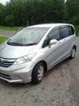 Honda Freed, 2014 год, 750 000 руб.