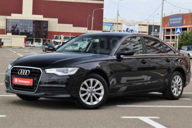Audi A6, 2012 год, 995 000 руб.