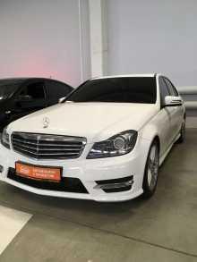 Омск C-Class 2013