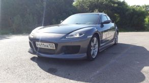 Анапа RX-8 2004
