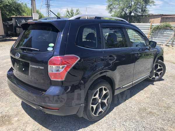 Subaru Forester, 2014 год, 1 145 000 руб.