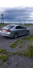 Honda Civic, 2005 год, 450 000 руб.