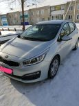 Kia Ceed, 2018 год, 900 000 руб.