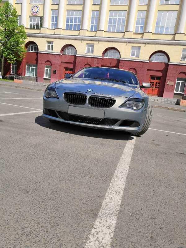 BMW 6-Series, 2007 год, 799 999 руб.