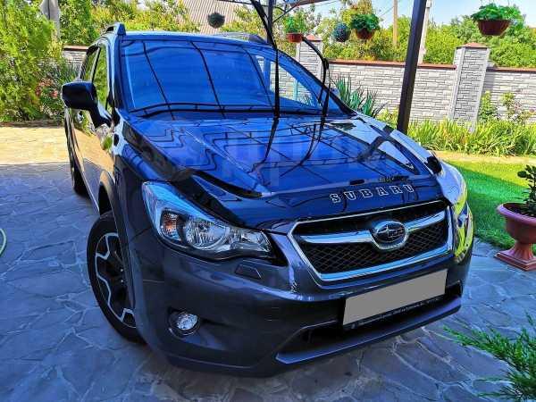 Subaru XV, 2014 год, 1 020 000 руб.