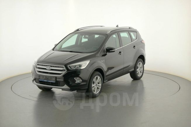 Ford Kuga, 2018 год, 1 685 000 руб.
