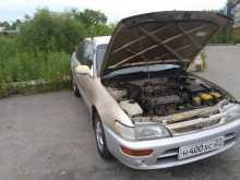Хабаровск Corolla 1993