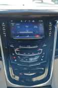 Cadillac Escalade, 2018 год, 4 870 000 руб.