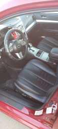 Subaru Legacy, 2011 год, 700 000 руб.