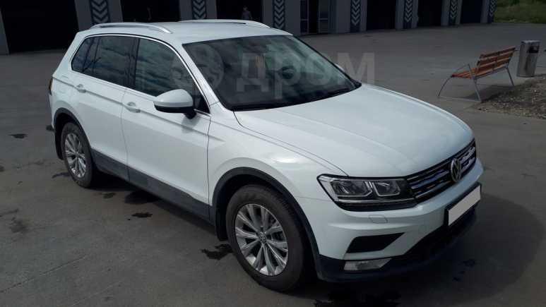 Volkswagen Tiguan, 2017 год, 1 535 000 руб.