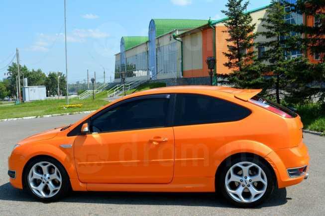 Ford Focus ST, 2006 год, 390 000 руб.
