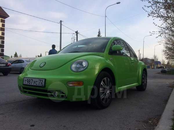 Volkswagen Beetle, 2000 год, 330 000 руб.