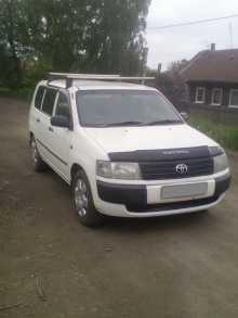 Кемерово Probox 2004