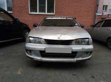 Прокопьевск Pulsar 2000