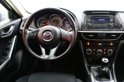 Ярославль Mazda6 2012