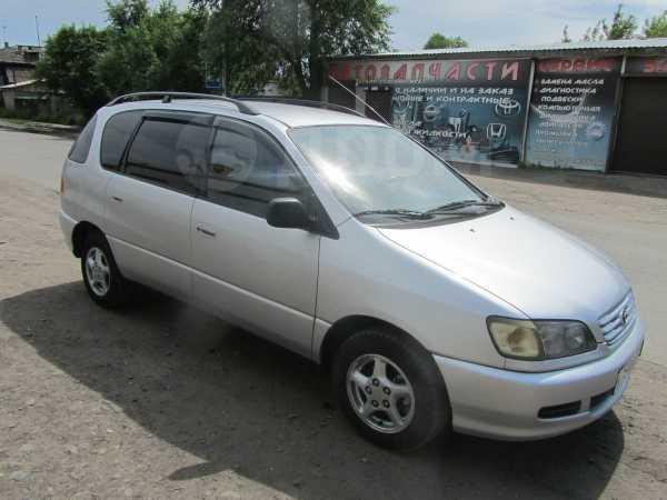 Toyota Picnic, 1997 год, 300 000 руб.