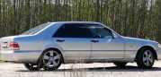 Mercedes-Benz S-Class, 1998 год, 430 000 руб.